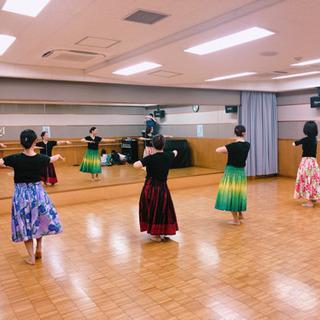 🌴江南ピピア🌴熊谷フラダンス、熊谷市フラ🌴