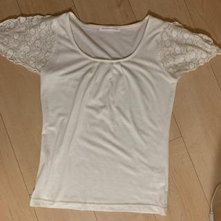 Tシャツ カットソー☆レディース☆SMALL SIZE