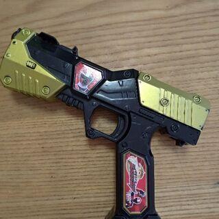 ニンニンジャー 銃