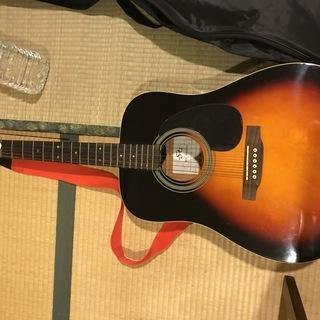 SXアコースティックギター