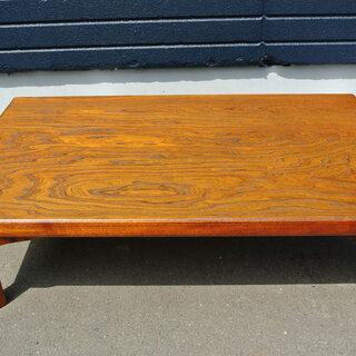 【先着順】テーブル 和 折りたたみ 幅118cm 奥行73cm ...