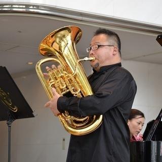 ユーフォニアムレッスン【基礎・吹奏楽】大人の音楽教室