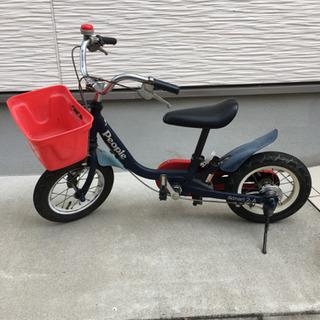 🌟ピープル いきなり自転車 12インチ🌟