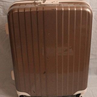 レジェンドウォーカー製 スーツケース 中型 ベージュ