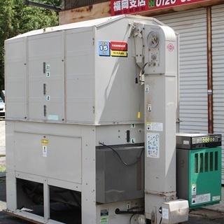 山本製作所 穀物乾燥機 NCD-15JX 15石 循環型 ヤンマ...