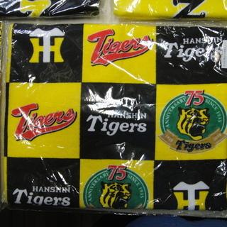 阪神タイガース 応援 シーズンロゴバスタオル2010 1枚 スポ...