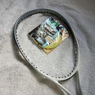 YONEX Ti120TItaniumMesh テニスラケット
