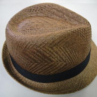 basiquenti ベーシックエンティ 帽子 ハット