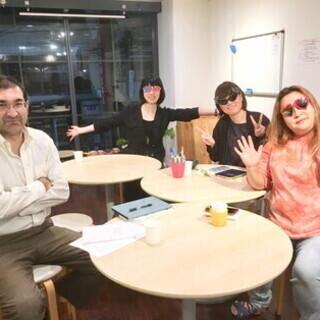 8/22(木) 英語でディスカッション!~マインド・ヨガ~