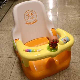 アンパンマン バスチェア お風呂用 椅子 チェア (022030...