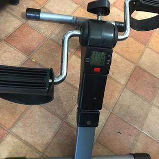 サイクル フィットネス トレーニング