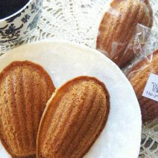 Margaret Bakery イギリス菓子販売