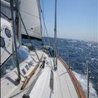 夏休み ヨット体験クルーズ