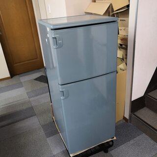 ジャンク冷蔵庫 112L 2ドア