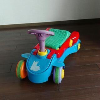 ピープル 知育玩具 乗物玩具 - 名古屋市