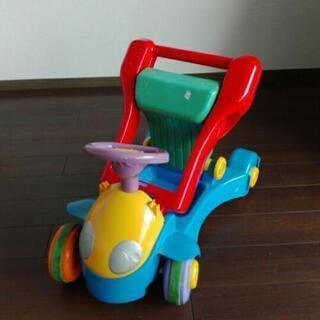 ピープル 知育玩具 乗物玩具 - おもちゃ