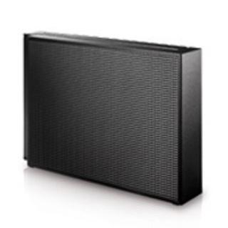 【値下げ】外付けハードディスク I-O DATE EX-HD2C...