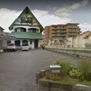 駐車スペース多数有り♫ 飲食店居抜き物件♫希少1階テナント♫