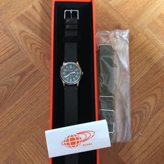 BEAMS 腕時計