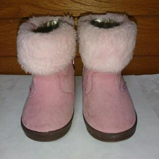 ブーツ 14㎝ 女児