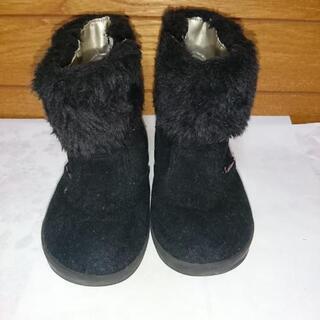 ブーツ 17㎝ 女児