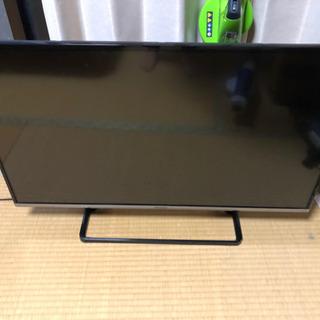 Panasonic  テレビ  42型 ジャンク品
