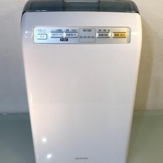送料無料‼︎ 未使用品 2018年アイリスオーヤマ 空気清浄機