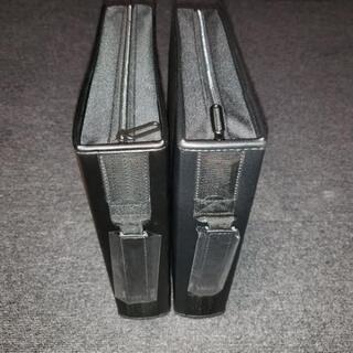 安心のBlu-ray 対応 CD、DVD、BD ケース バック ...
