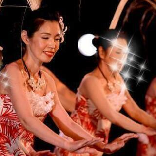 防府市自由ケ丘でタヒチアンダンス始まりました 💕