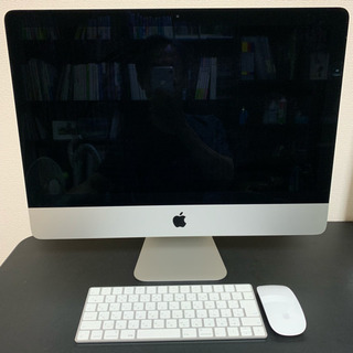Apple iMac2011〜2019のSSDメモリ増設作業