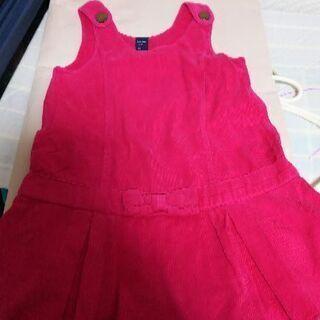 babyGAP ジャンバースカート size100