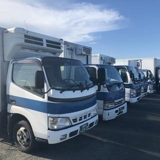 未経験デビューOK 2tトラック近距離配送ドライバー(四日市・員...