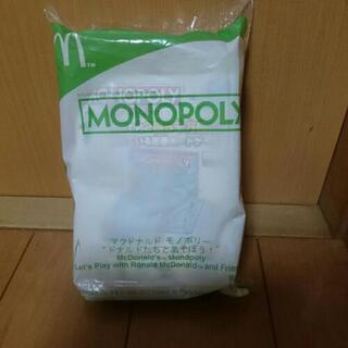 未使用品 モノポリー