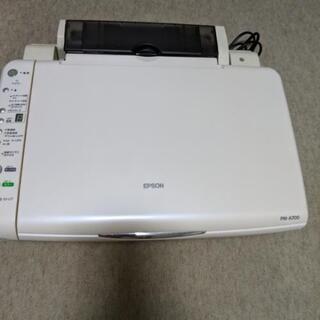 EPSONプリンター PM-A700   ジャンク品