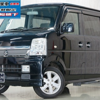 エブリイワゴン ターボ ハイルーフ 8月限定69万円です!