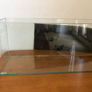 GEX水槽&濾過機