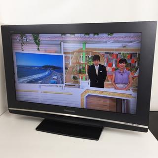 中古☆Panasonic 液晶カラーテレビ TH-32LX80HT ①