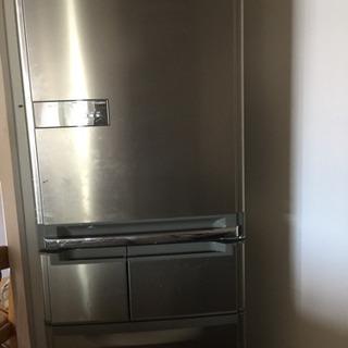 三菱冷蔵庫 大型 さらに値下げ