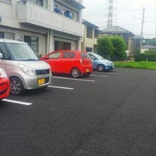 駐車場等の新設、直しをします!キャンペーン中!
