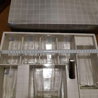 水割りセット 未使用箱入()