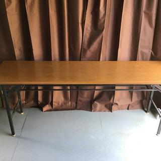 047 会議用テーブル