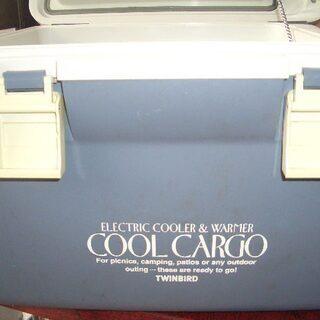 冷暖クーラーbox