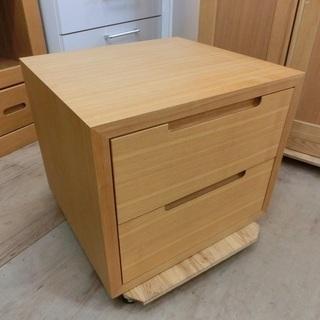 アクタス 2段チェスト PLACE 中古品 / 北欧 デザイナーズ家具