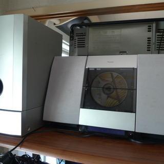 パイオニア ミニコンポ X-NS1セット( CD FMAM) サ...