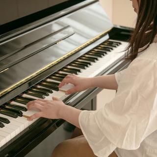 ピアノでコード弾き・弾き語り伴奏レッスン【初心者歓迎】大人の音楽教室