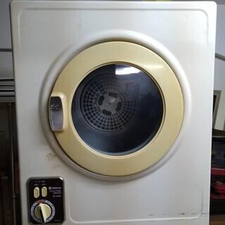 衣類乾燥機 (ジャンク)