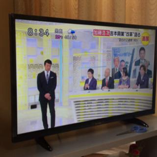 DXアンテナ 32V型 液晶テレビ  難あり