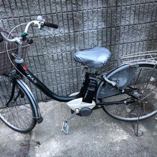 最終値下げ!電動自転車 ヤマハPAS