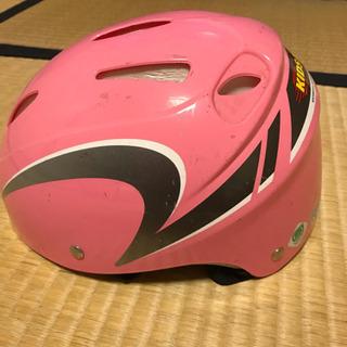 子供用自転車ヘルメット