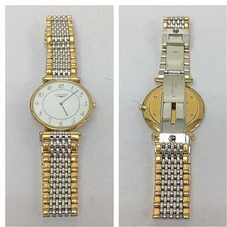 正規品 ロンジン LONGINES 腕時計